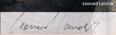 Leonard Lansink