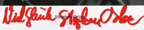 Stephan Orlac